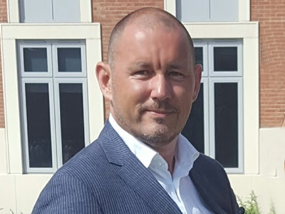 Tony Wheeler Business Development Manager