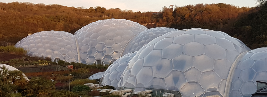 Eden Project news