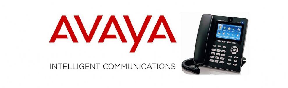 Avaya phone systems